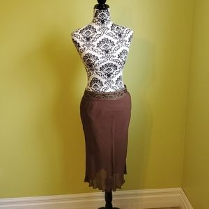 Dresses & Skirts - Gorgeous Monte skirt with gorgeous trim